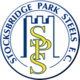 Stocksbridge Park Steels
