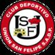 U. San Felipe